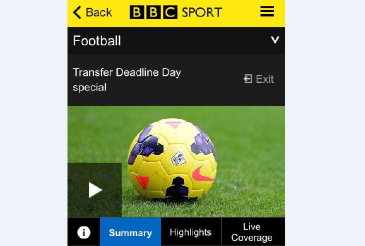 BBC-DLD