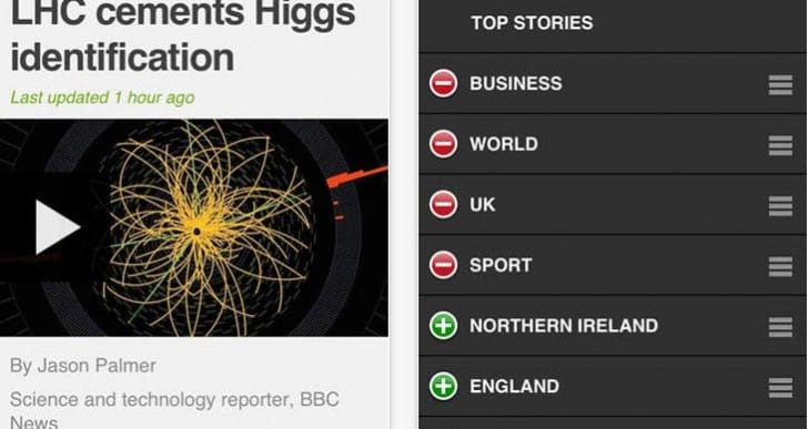 BBC News iPhone app not hacked