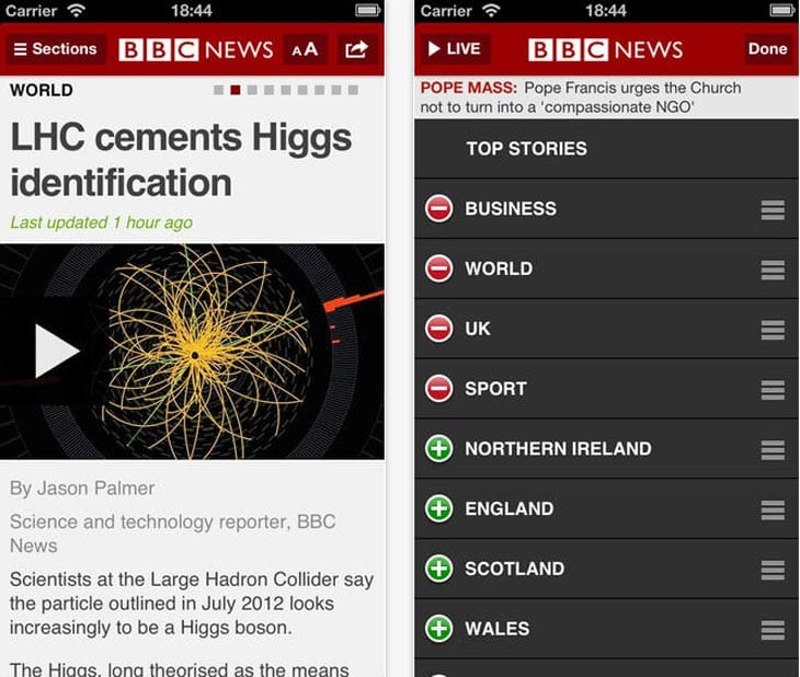 BBC-News-iPhone-app-not-hacked