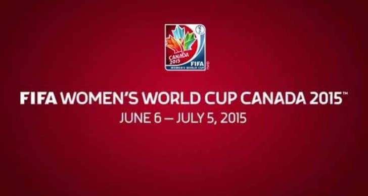 BBC Sport app updates includes Women's World Cup 2015 news