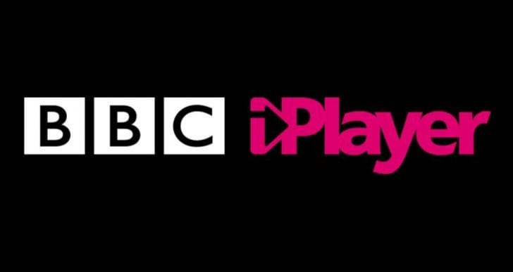 BBC iPlayer not working with blank screen today
