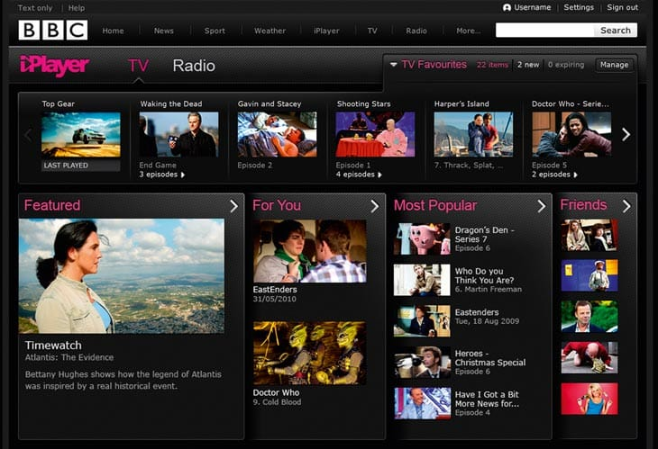 BBC-iplayer-not-working-today
