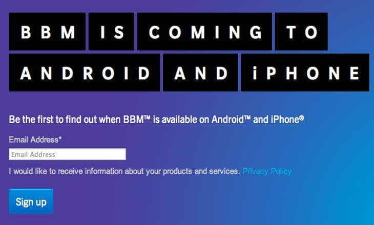 BBM-Android-release-date-soon