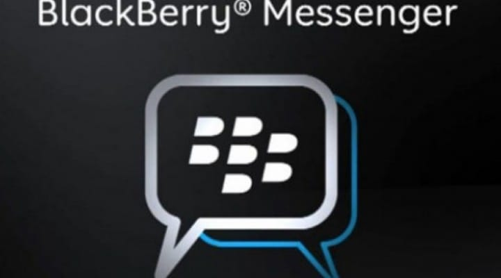 BBM 2.0 update for Android and iPhone