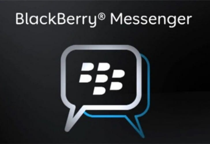BBM password reset issues with recovery question