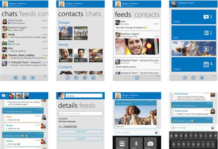 BBM for Windows Phone download live today