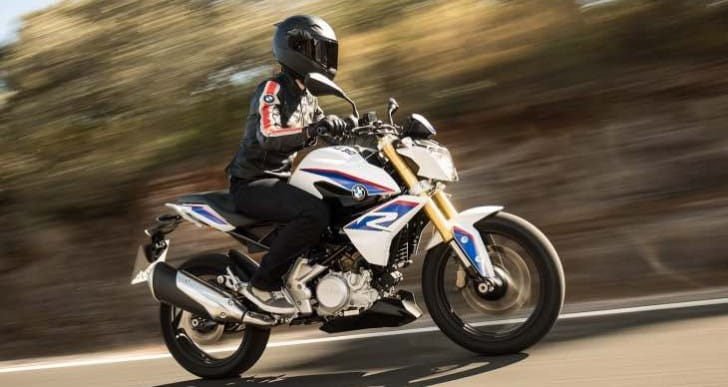 BMW G310R expected price in India hinted