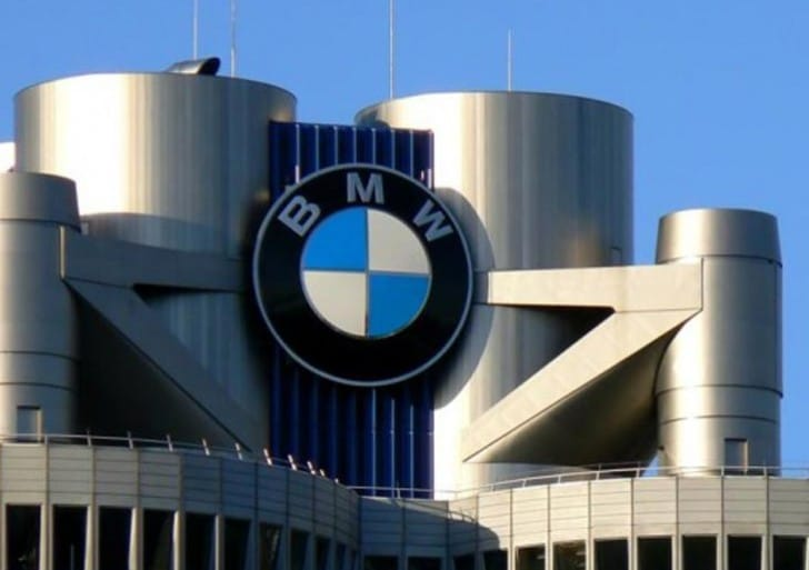 New positive BMW Group sales figures