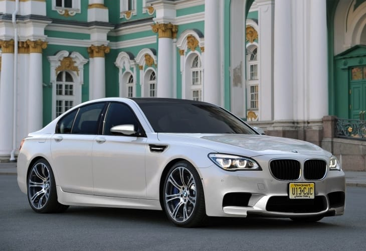 BMW M7 desired, price and specs go unmentioned