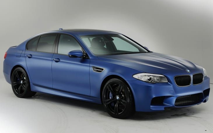 BMW M7 desired price and specs go unmentioned