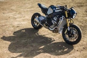 BMW S 1000 R Custom production model desired
