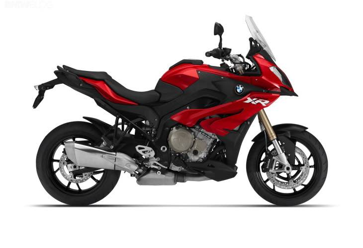 BMW S 1000 XR specs and availability, price MIA