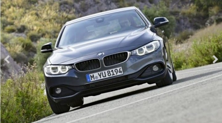 BMW Series-4 Coupe price divulged, release date MIA