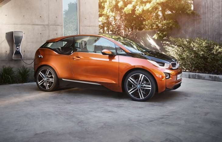 BMW i3 price fail