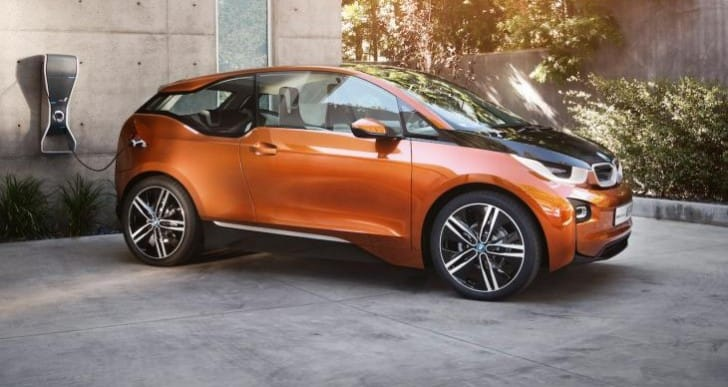 BMW i3 price for UK, US released before range