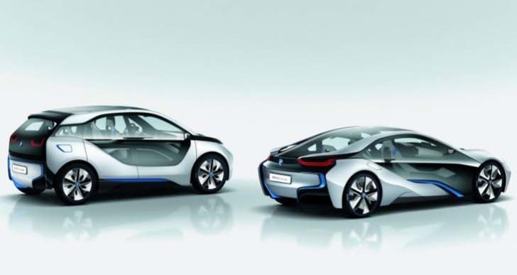 BMW i5 release date uncertainty