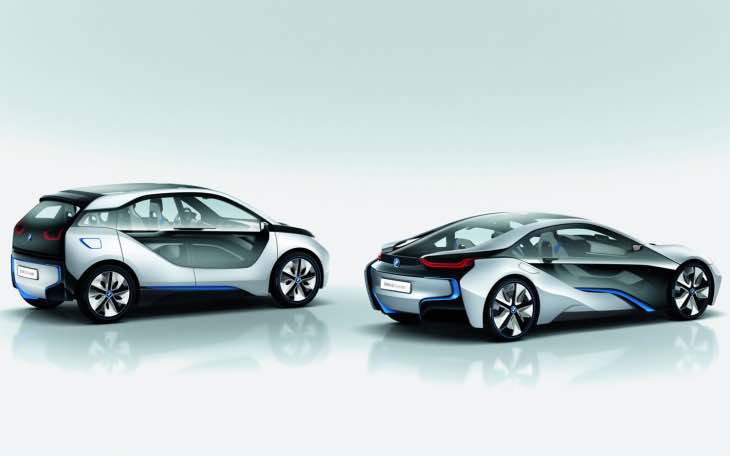 BMW i5 uncertainty