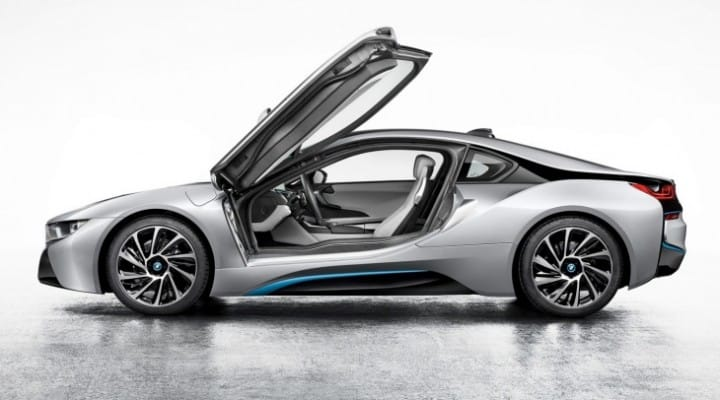 BMW i8 M version improbable due to performance issues