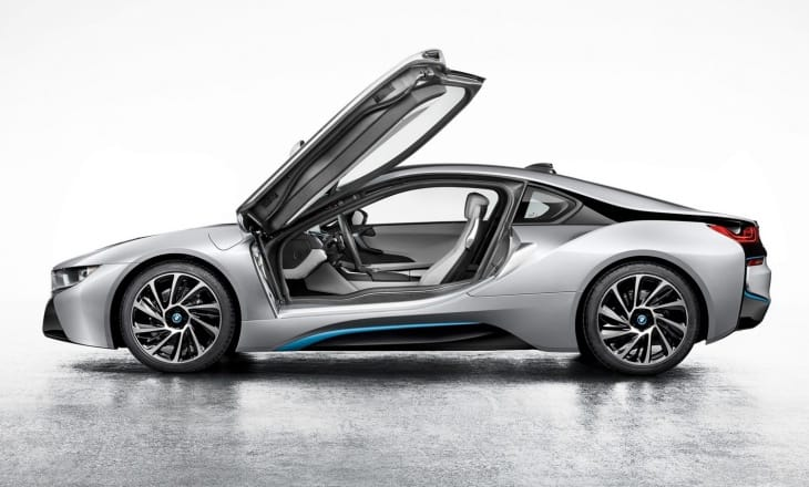 BMW i8 M Sport improbable due to performance issues