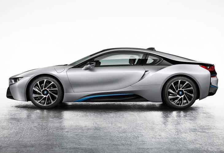 BMW i8 M Sport release gets closer to reality