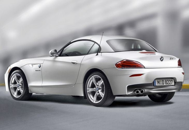 BMW list of recalls includes 1, 3 Series and Z4
