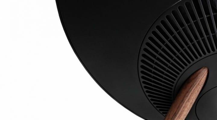 B&O Beoplay A9 Black Edition, same setup and price