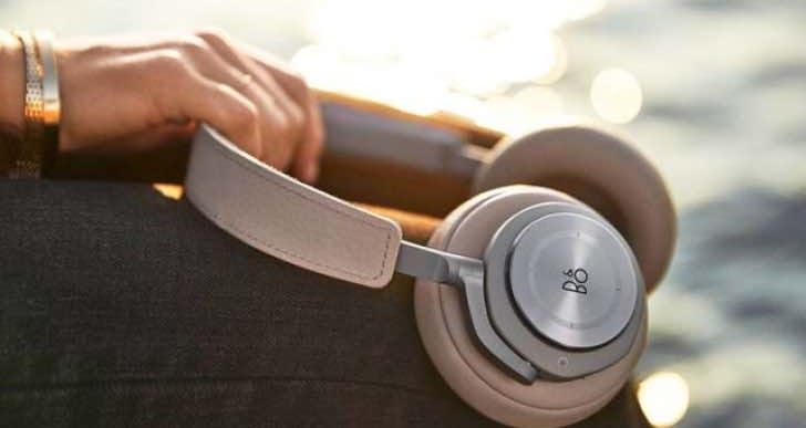 B&O Beoplay H9 wireless headphones in UK with limited availability