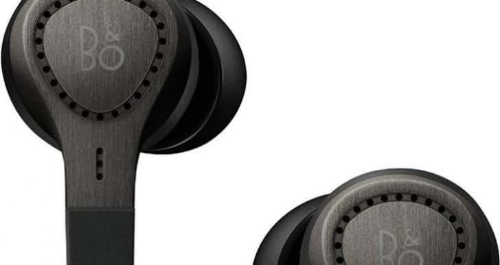 B&O PLAY Beoplay H3 ANC in-ear headphones review approval