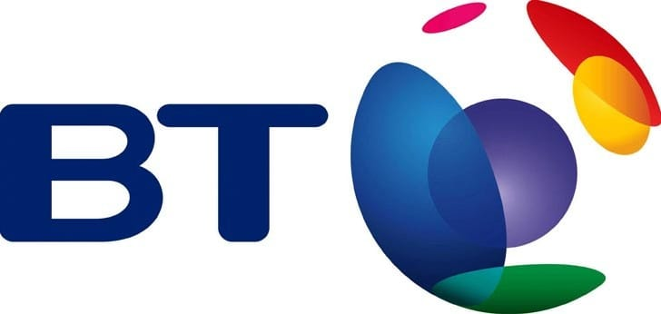 BT broadband and phone down in UK on June 12