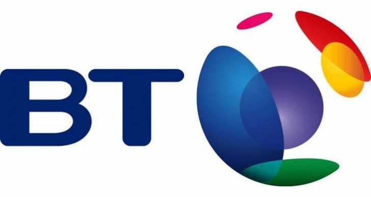 BT broadband internet, email not working on July 20