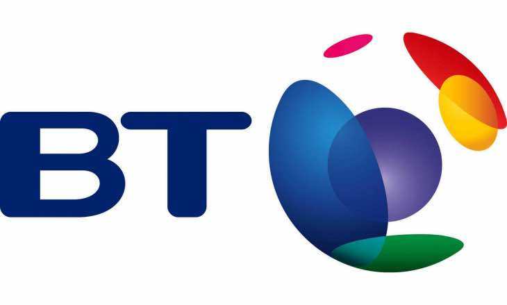 BT spectacular November sale