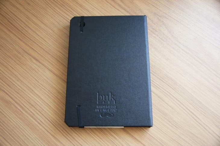 BUKcase Originals review for iPad mini underlines uniqueness 1