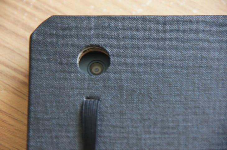 BUKcase Originals review for iPad mini underlines uniqueness 10