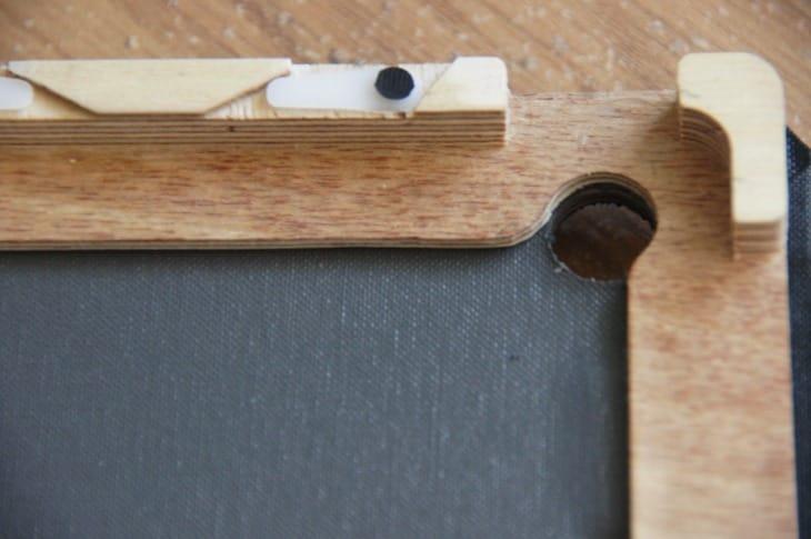 BUKcase Originals review for iPad mini underlines uniqueness 3