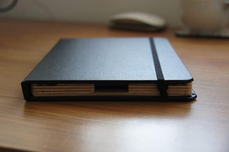 BUKcase Originals review for iPad mini underlines uniqueness 9