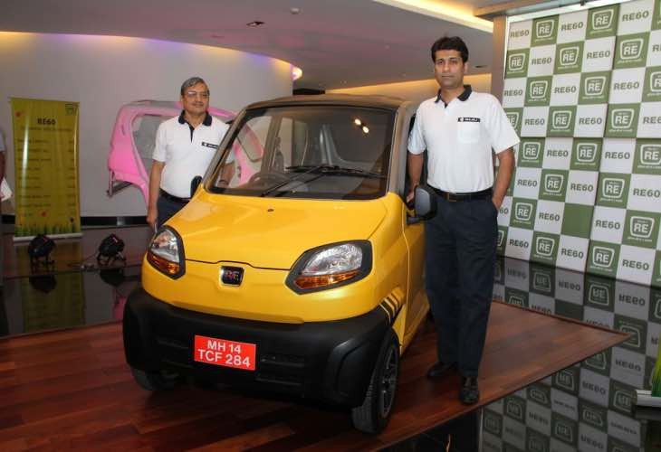 Bajaj RE60 car debate could confuse insurance companies
