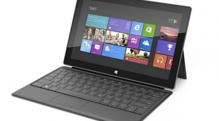 Balancing Surface Pro 2 battery life and graphics