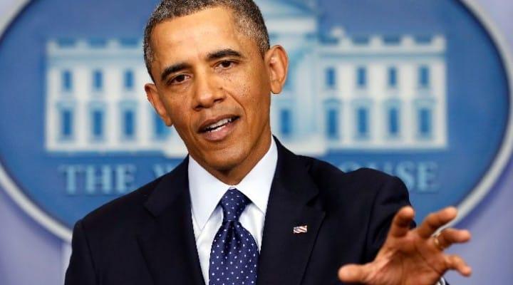 Quora app gets Presidential backing