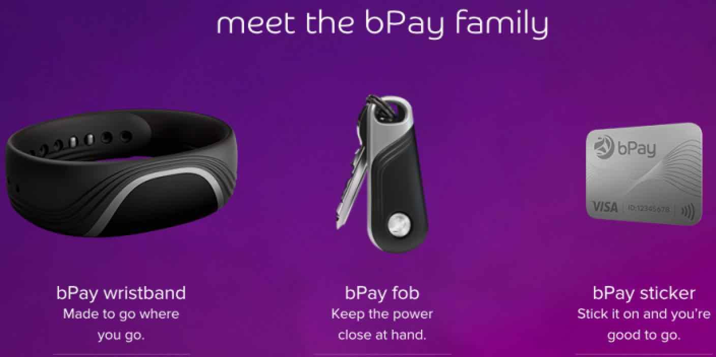 Barclays bPay