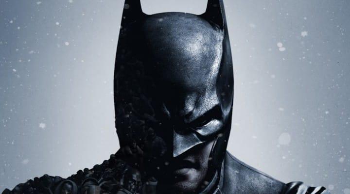 Batman Arkham 4 or Justice League announcement