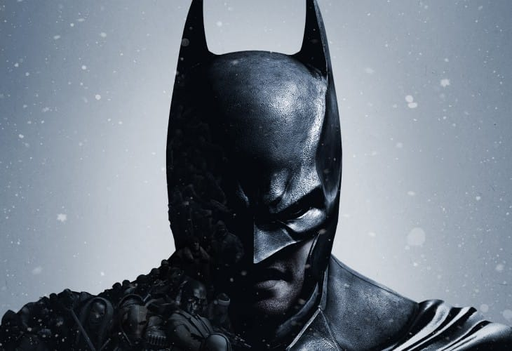 Batman Arkham 3 or Justice League announcement