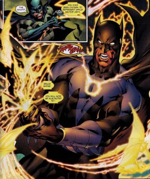 Yellow Lantern Batman Arkham City Batman Arkham City Dlc