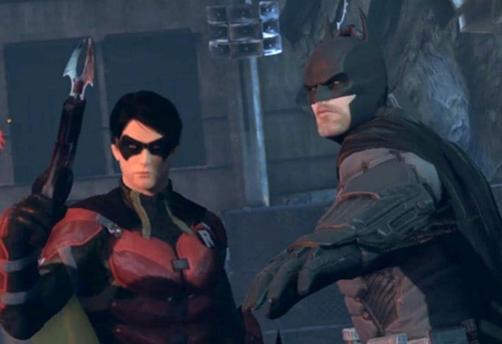 Batman Arkham Origins TotalBiscuit review verdict