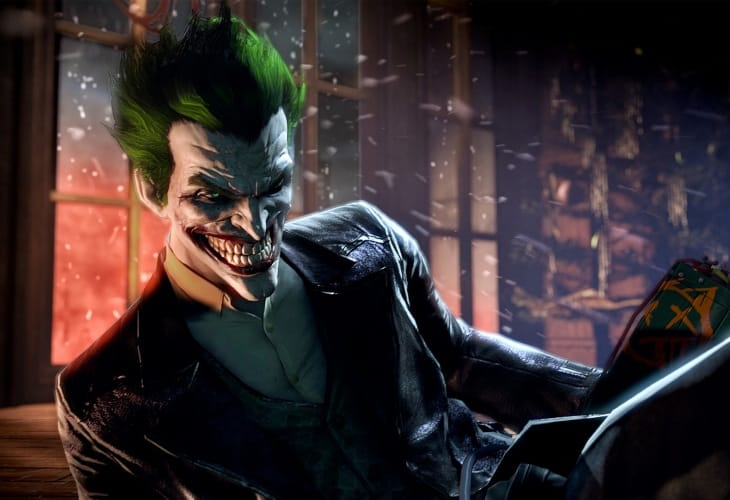 Batman Arkham Origins patch 1.1 release demanded