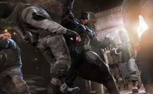 Batman: Arkham Origins story content imminent