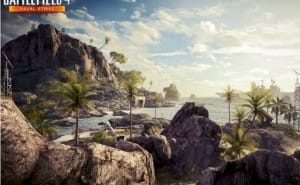 Battlefield 4 Naval Strike PC release going live today