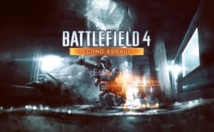 Battlefield 4: Showdown on Xbox One signals EA partnerships