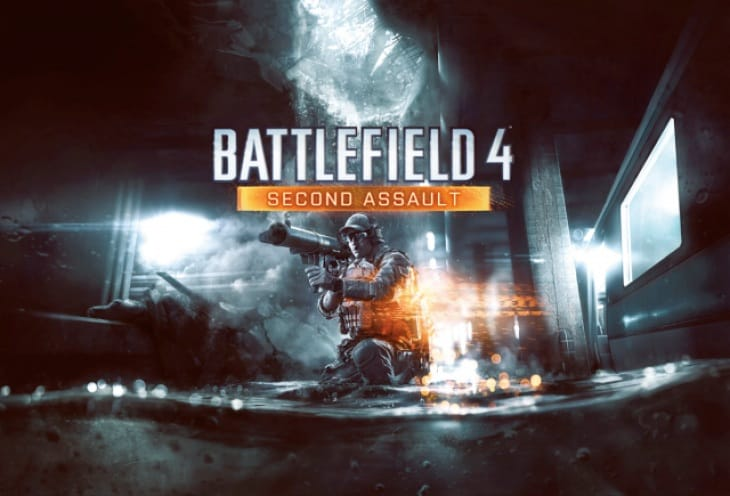 Battlefield 4- Showdown on Xbox One signals EA partnerships