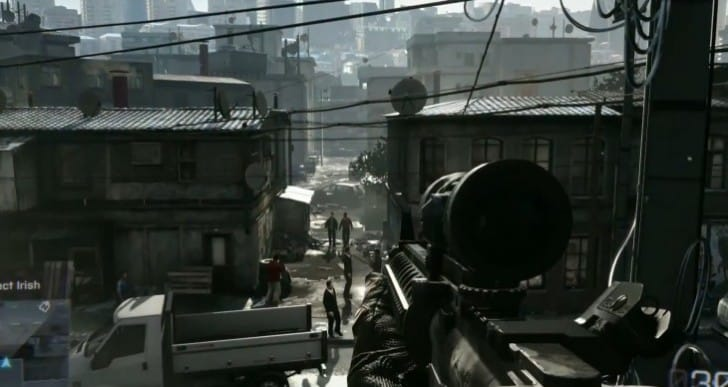 Battlefield 4 review roundup ahead of Call of Duty Ghosts