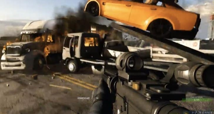 Battlefield Hardline official release date in UK, US
